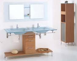 Bathroom Mirror Tv by Dual Vanity Mirror Television
