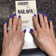 concept nail spa 93 photos u0026 77 reviews nail salons 507