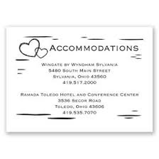 latest trend of hotel cards for wedding invitations 58 for your