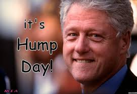 Hump Day Meme Funny - 50 most funny bill clinton pictures and photos