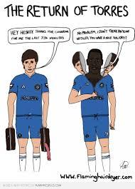Fernando Torres Meme - fernando torres is actually heskey funny pictures