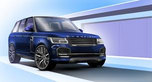 land rover overfinch overfinch says its 2018 range rover will be