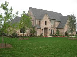luxury custom home styles and front elevations alford homes lp