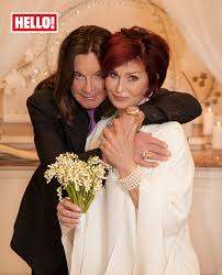 renew wedding vows ozzy and osbourne exclusively tell hello about renewing