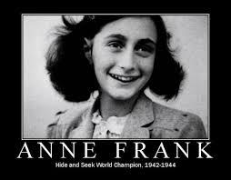 Anne Frank Memes - anne frank jokes tumblr