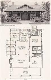 sears homes 19081914 craftsman bungalow floor plans crtable