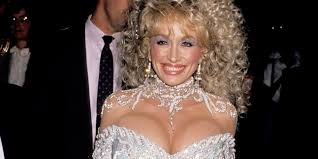 dolly parton wedding dress happy 68th birthday dolly parton huffpost