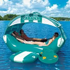le canapé gonflable qui sont les variantes les plus confortables