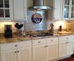 stunning thumb smoke glass subway tile kitchen backsplash kitchen