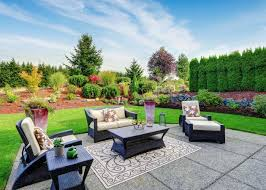 Garden Patio Design Garden Patio Design Ideas Lovetoknow