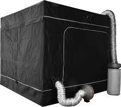 Superclosets by Amazon Com Supercloset Bigbuddhabox 1000watt Hydroponic Grow Tent