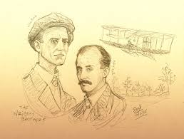 heroes series the wright brothers by electricdawgy on deviantart