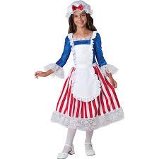 buy betsy ross child costume