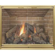 the lexington heatilator fireplace doors