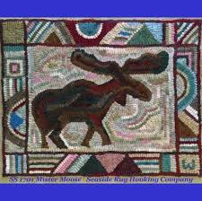 Rug Hooking Daily Hooked Line And Sinker Club Blog Seaside Rug Hooking Company