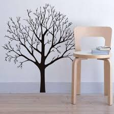 brown tree wall stickers brown tree wall stickers for sale