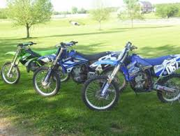 cheap second hand motocross bikes used yamaha dirt bikes for sale