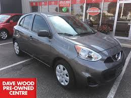 nissan micra for sale used 2017 nissan micra for sale newmarket on