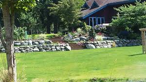 edmonds landscaping contractor brediger landscaping company