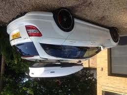 mercedes c class roof bars c63 roofbox page 1 mercedes pistonheads