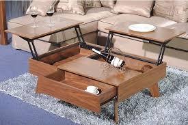 Coffee Table That Raises Elegant Coffee Tables That Raise Up Yzg4b