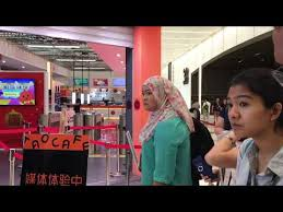 alibaba face recognition alibaba demonstrates face recognition system at cashier less concept