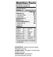 amazon com terrasoul superfoods organic hulled sunflower seeds