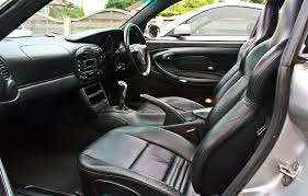 porsche black interior used 2000 porsche 911 turbo 996 turbo for sale in manchester