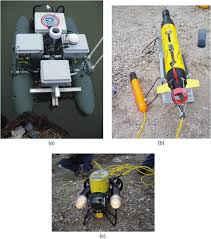 review of robotic infrastructure inspection systems journal of