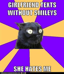 Anxiety Meme - anxiety cat image gallery know your meme