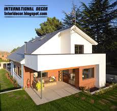 Eco Home Decor Modern Eco Homes Home Planning Ideas 2017