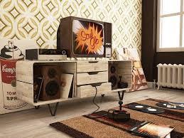 Retro Bedroom Designs 37 Best Retro Bedroom Ideas Images On Pinterest Living Room