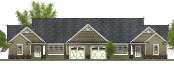 Multi Family Home Designs Multi Family House Plans 888 859 8429 Carini Designs