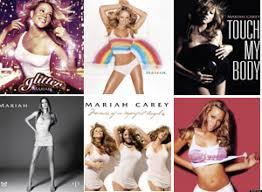 carey s album covers photos huffpost