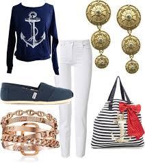 Nautical Theme Fashion - best 25 women u0027s nautical trends ideas on pinterest chinos women