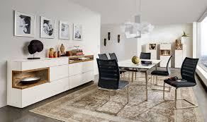 Wohn Und Esszimmer In Einem Raum Esszimmer Programme Andiamo Venjakob Möbel Vorsprung Durch