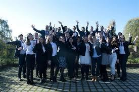 auchan si e social e lavoro per giovani laureati