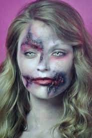 351 best halloween makeup images on pinterest fx makeup make up