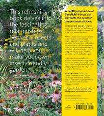 Natural Pesticides For Vegetable Gardens by Attracting Beneficial Bugs To Your Garden A Natural Approach To