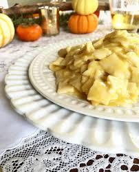 thanksgiving egg noodles a thanksgiving inheritance a pleasant little kitchen