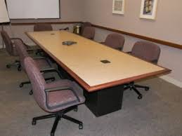 Rectangular Conference Table Frito Lay Hardroxhardrox