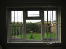 stunning window grill designs for homes dwg contemporary