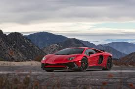 lamborghini aventador split in half 2015 lamborghini aventador sv first test review