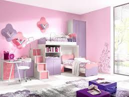 Purple Kids Bedroom Decorating Ideas
