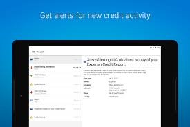 experian free credit report android apps on google play