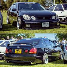slammed lexus gs300 images tagged with ukvip on instagram