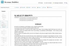 Print Resume From Linkedin Resume Linked In Hitecauto Us