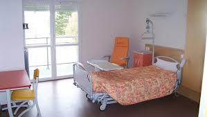 chambre d un ehpad centre hospitalier de pont de vaux
