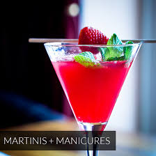 martini martinis martinis and manicures fashion x