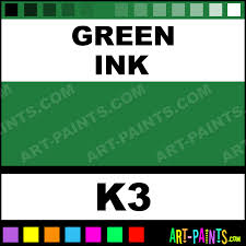 green ink ink tattoo ink paints k3 green ink paint green ink